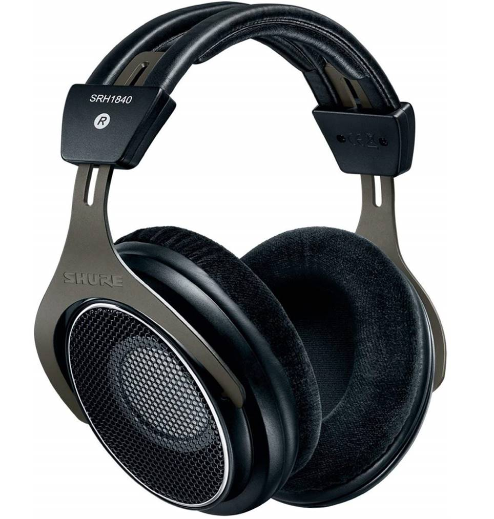 Shure SRH1840 Professional Headphone