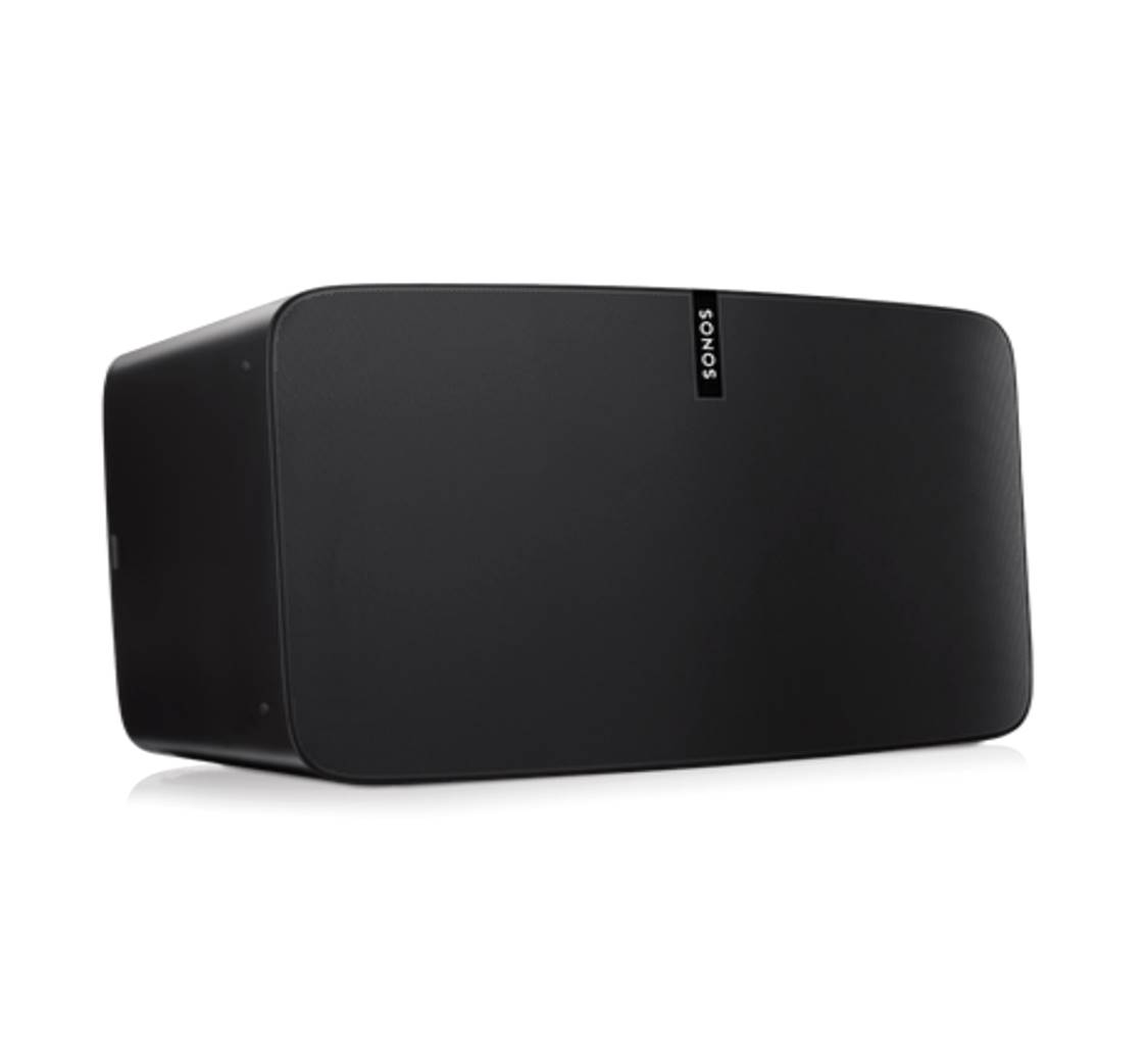 Sonos Play 5 Loudest Portable Bluetooth Speaker