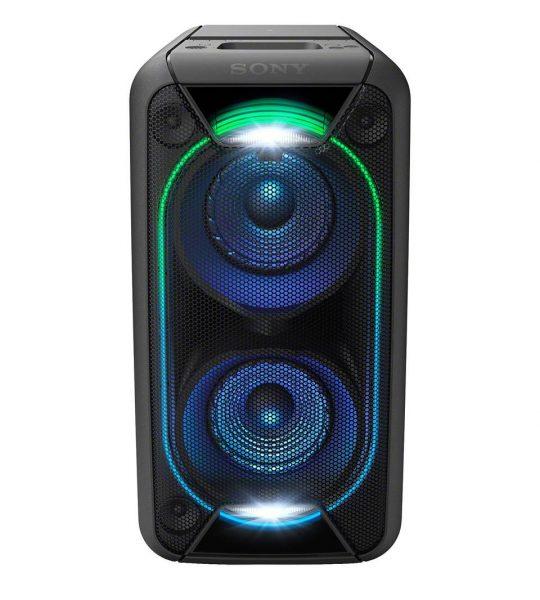 Sony GTK XB90 Loudest Speaker