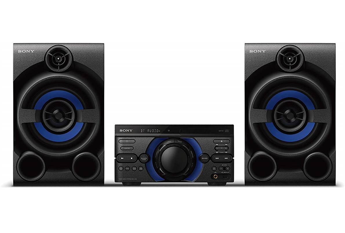 Sony MHC-M20 Stereo System