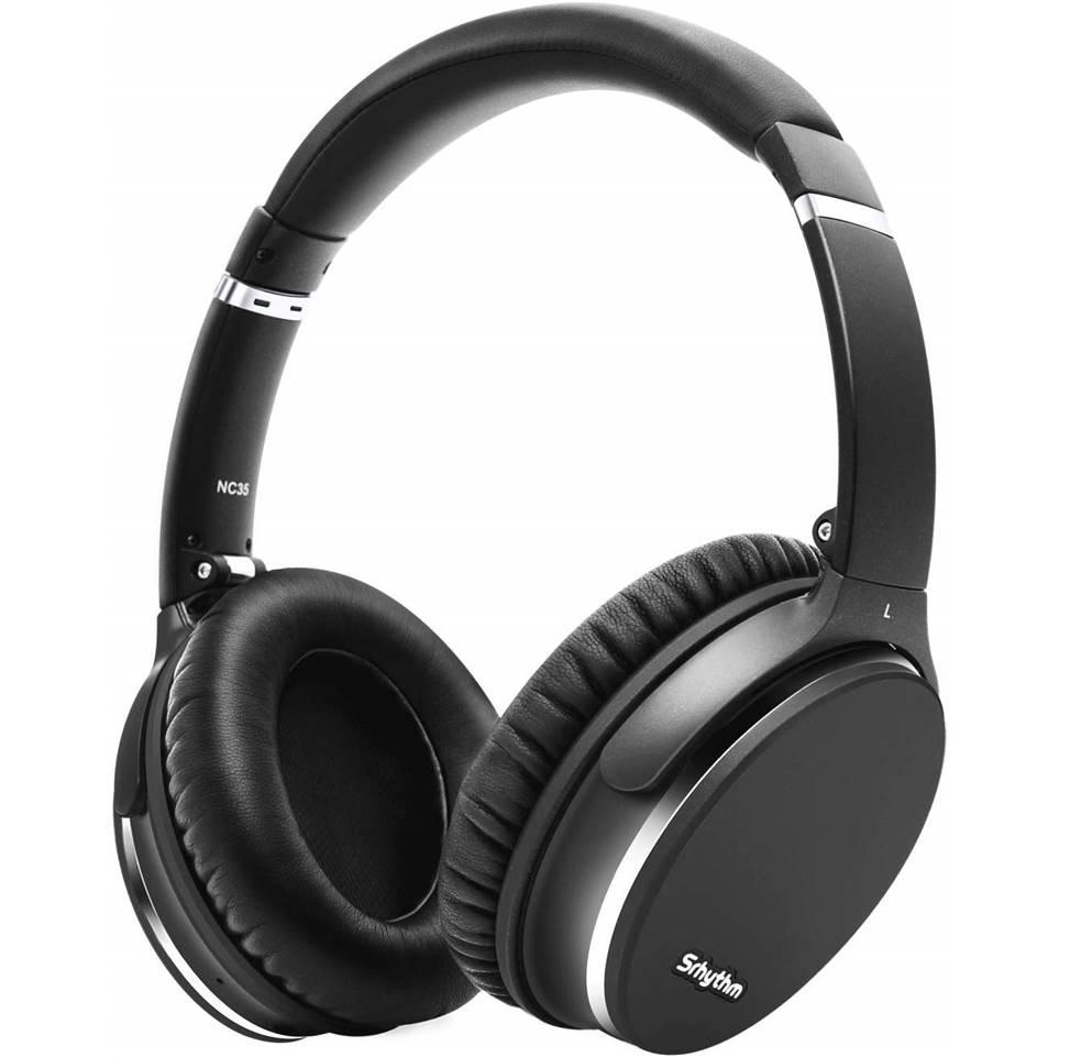 Srhythm NC35 Noise Cancelling Headphones