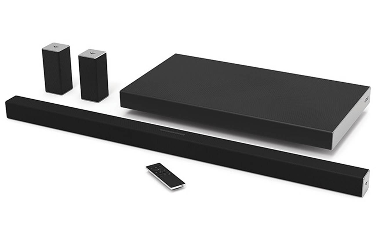 VIZIO SB4051-D5 Smartcast Home Theater System