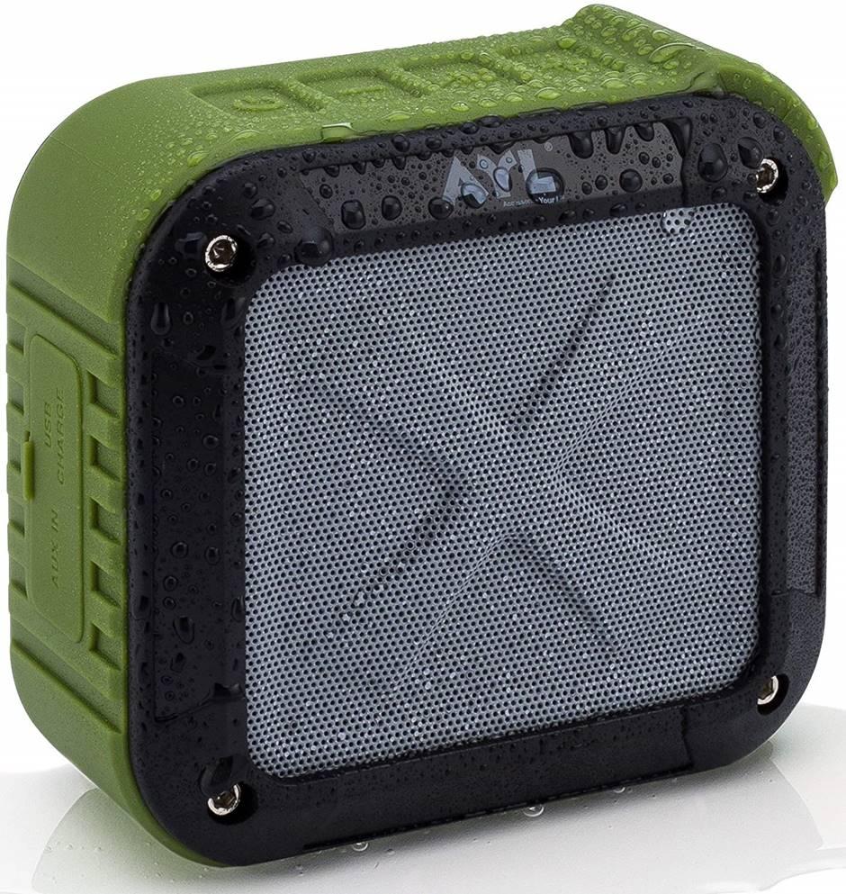 AYL SoundFit Shower Speaker