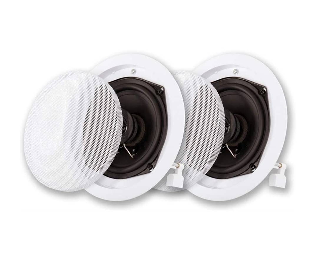 Acoustic Audio R191 Bluetooth Ceiling Speakers