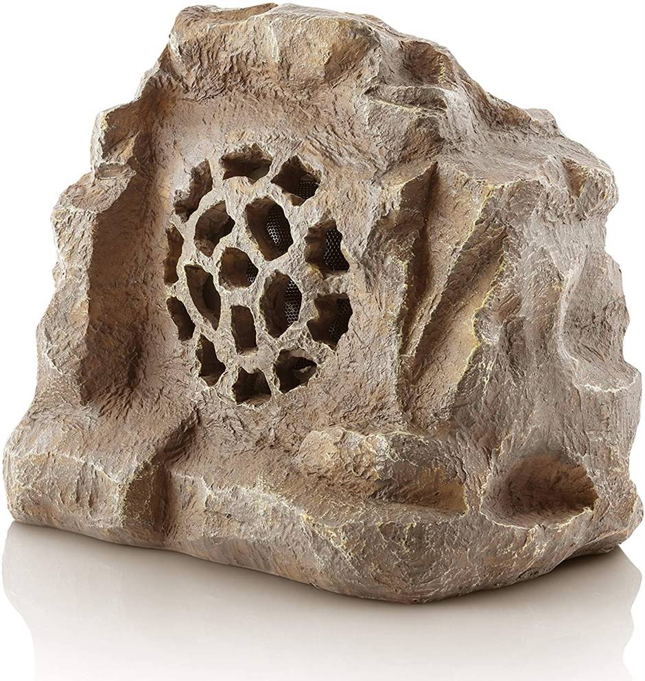 Alpine Corporation Bluetooth Rock Speaker