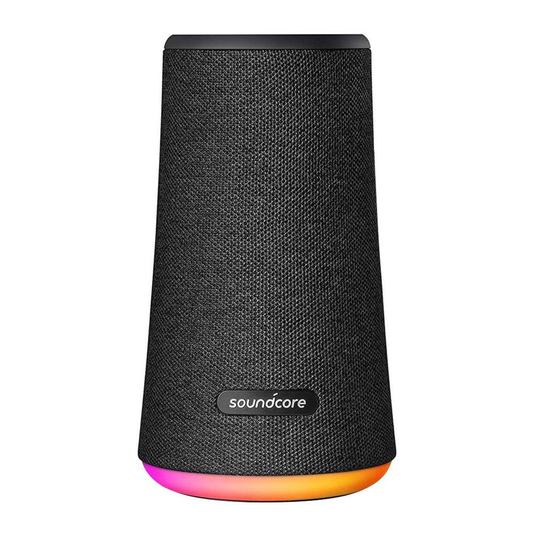 Anker Soundcore Flare Best Bass Speaker