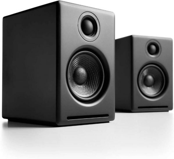 Audioengine A2+ Wireless Desktop Speakers