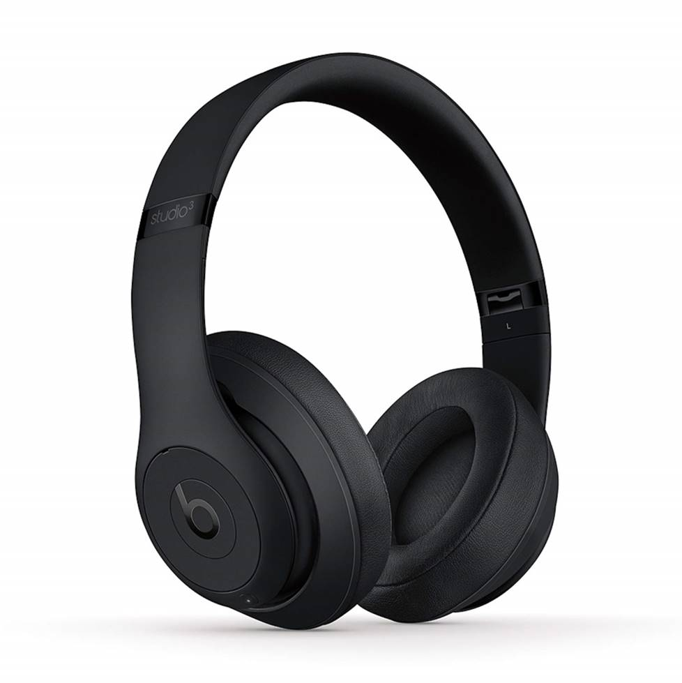 Beats Studio3 Best Bass Headphones