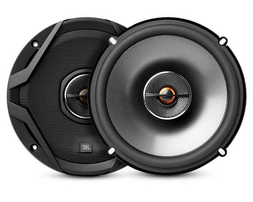 Best Bass Car Speakers