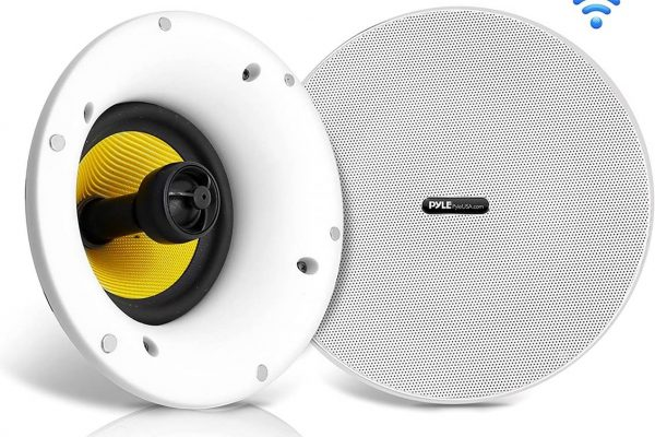 Bluetooth Ceiling Speakers