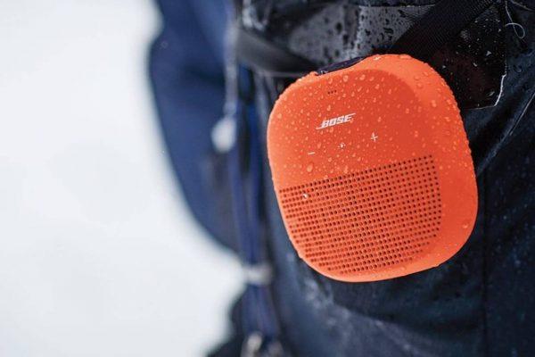 Bose Outdoor Bluetooth Speakers