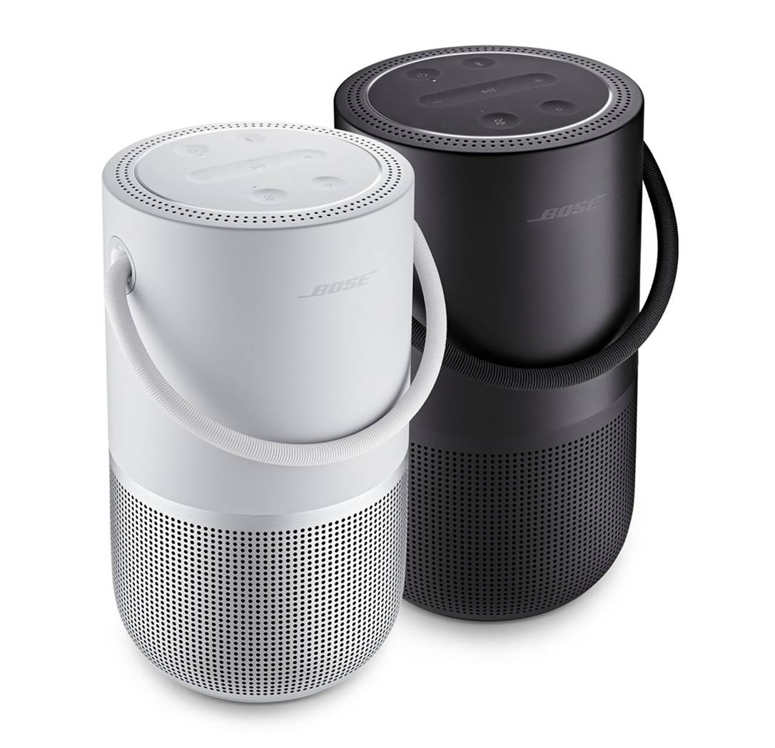 Bose Portable Outdoor Bluetooth Speaker