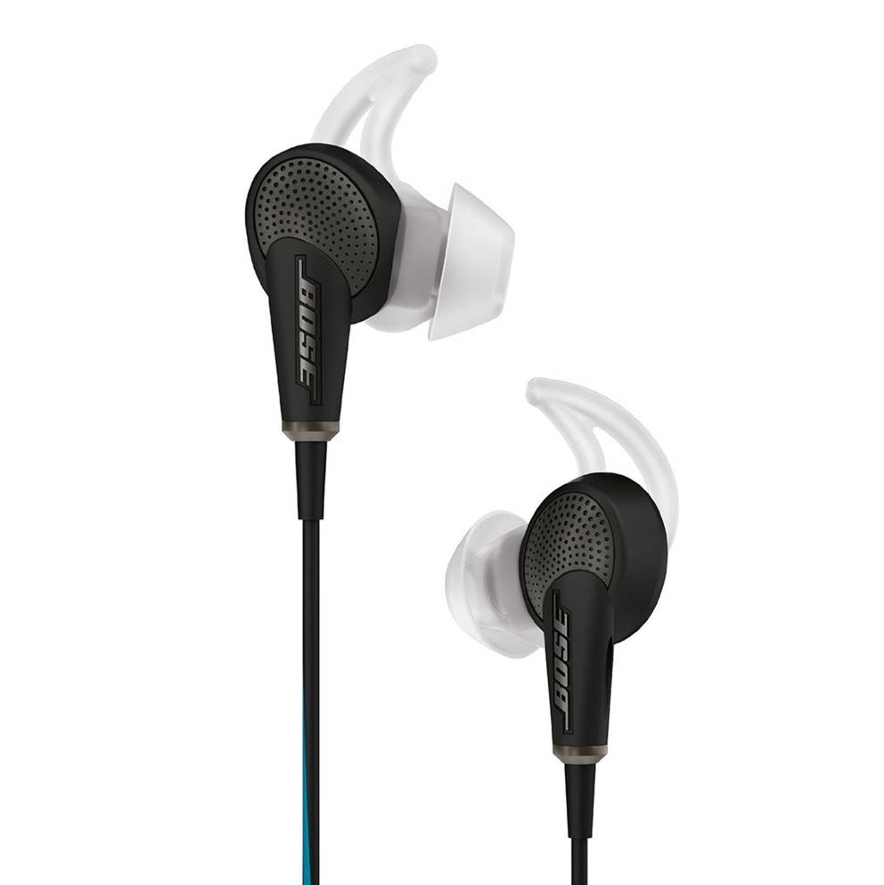 Bose QuietComfort 20 Noise Cancelling Earbuds