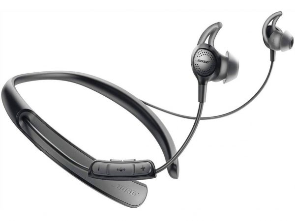 Bose QuietControl 30 Noise Cancelling Earbuds
