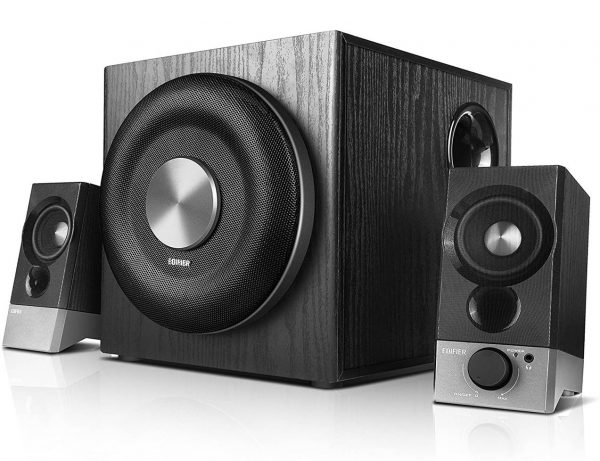 Edifier USA M3600D 2.1 Speakers