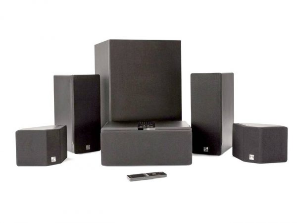 Enclave Audio CineHome HD 5.1 System