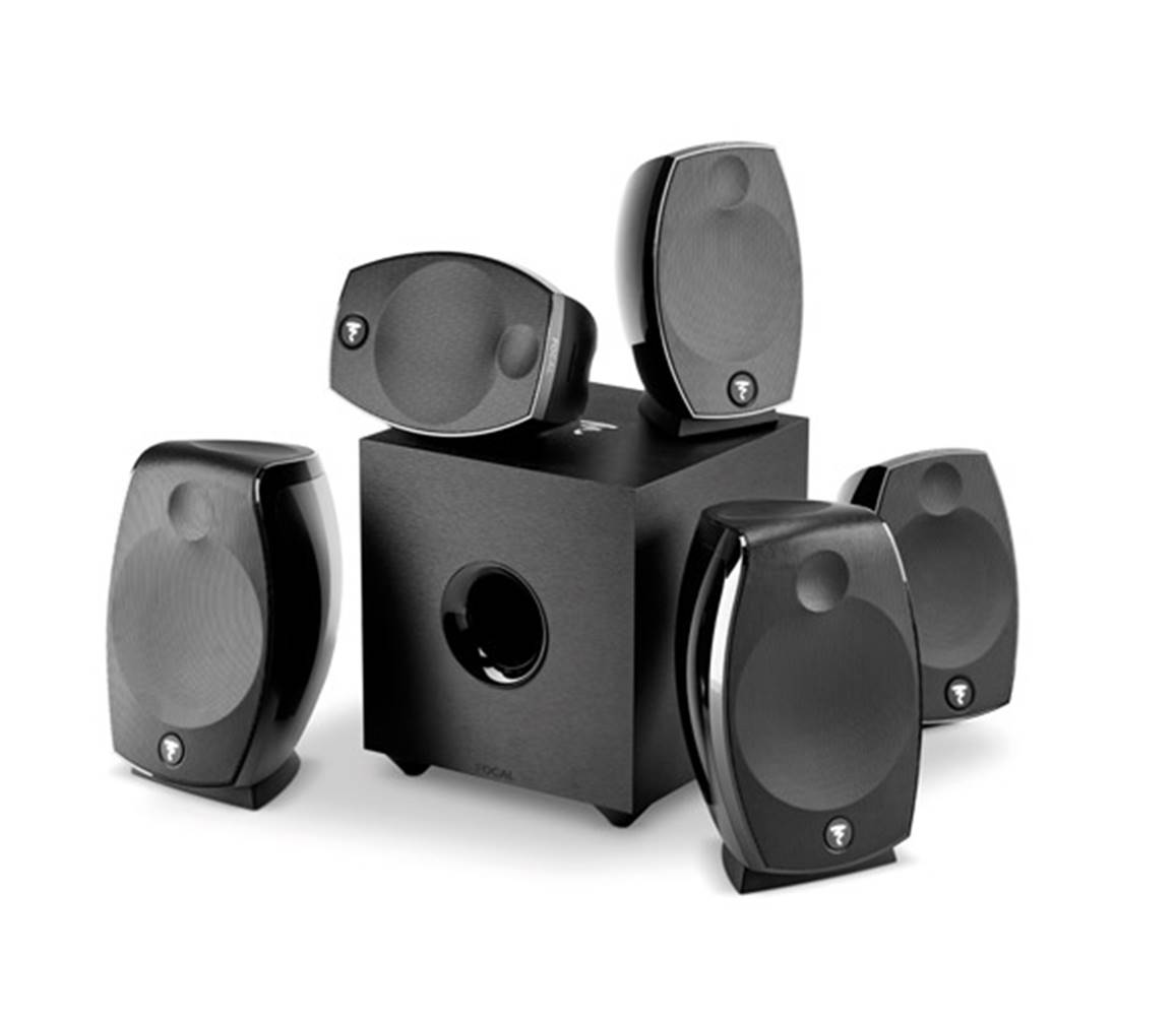 Focal SIB Evo 5.1.2 Home Cinema System