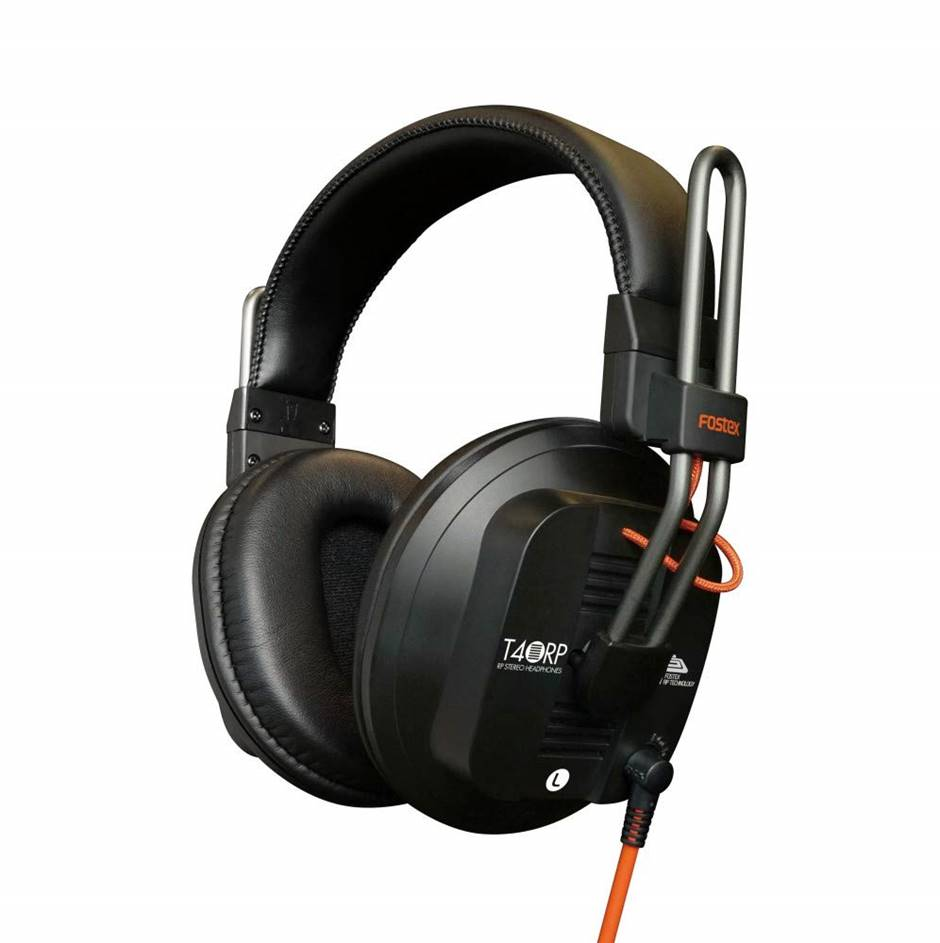 Fostex T40RP MK3 Best Bass Headphone