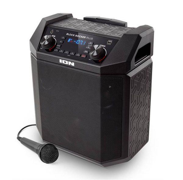 ION Audio Block Rocker Plus