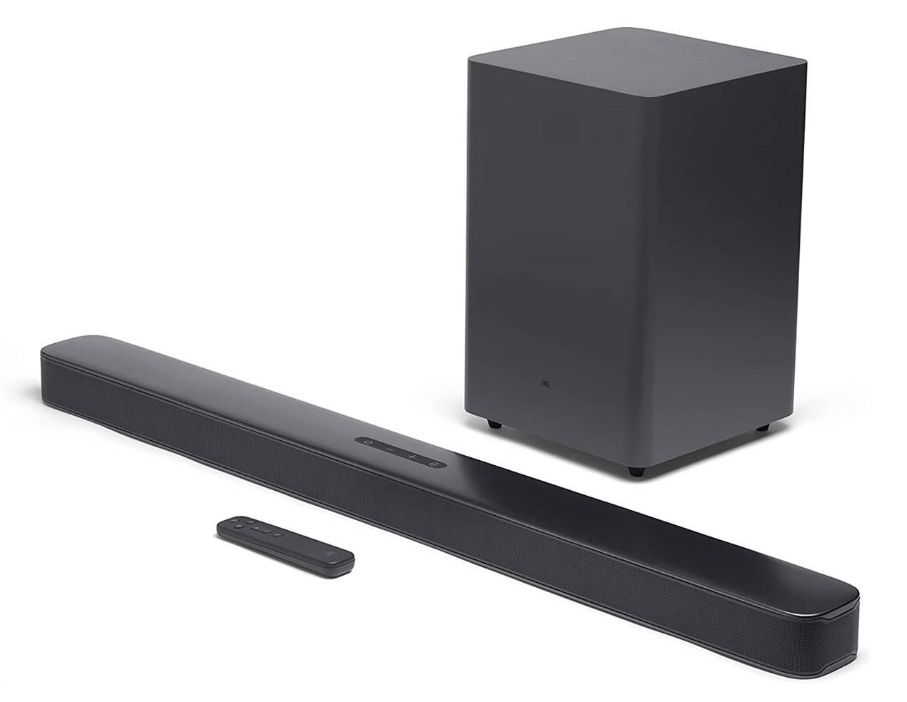 JBL Bar 2.1 Surround Sound System