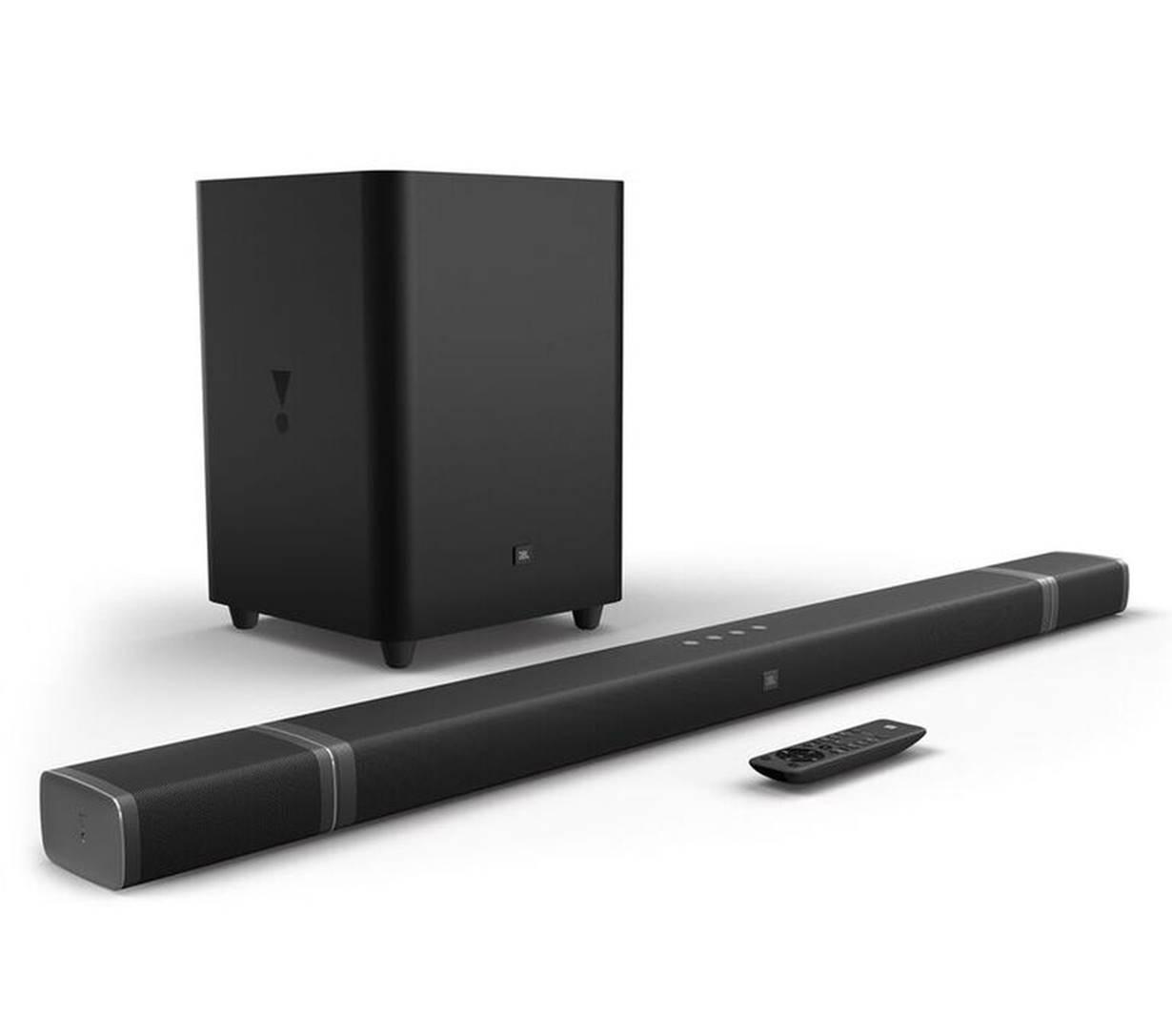 JBL Bar 5.1 4K Ultra HD System