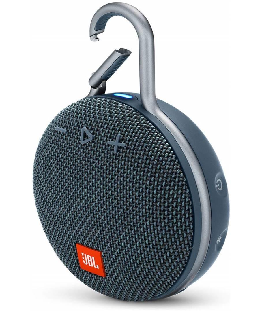 JBL Clip 3 Shower Speaker