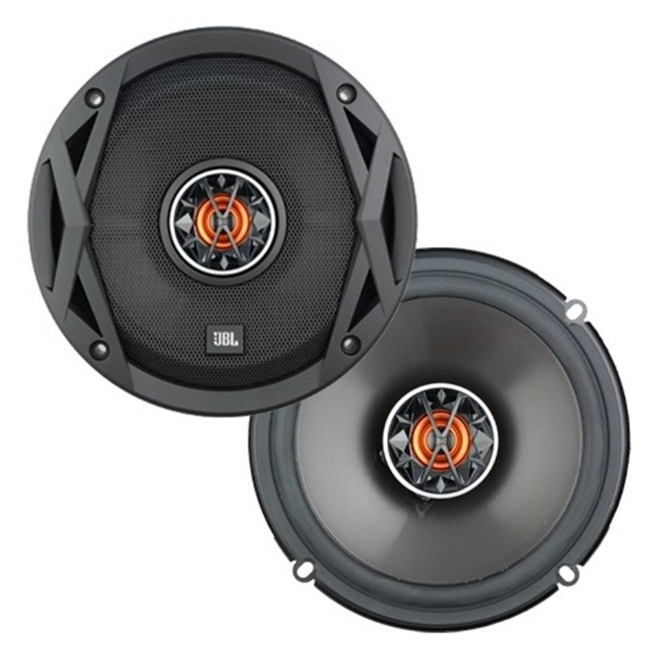 "JBL Club6520 6.5"" Car Speakers"