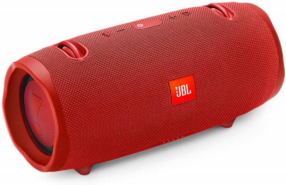 JBL Xtreme 2 Best Bass Bluetooth Speaker