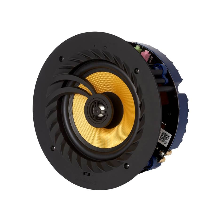 "Lithe Audio 6.5"" Bluetooth Ceiling Speaker"
