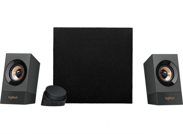 Logitech Z537 Bluetooth Speakers