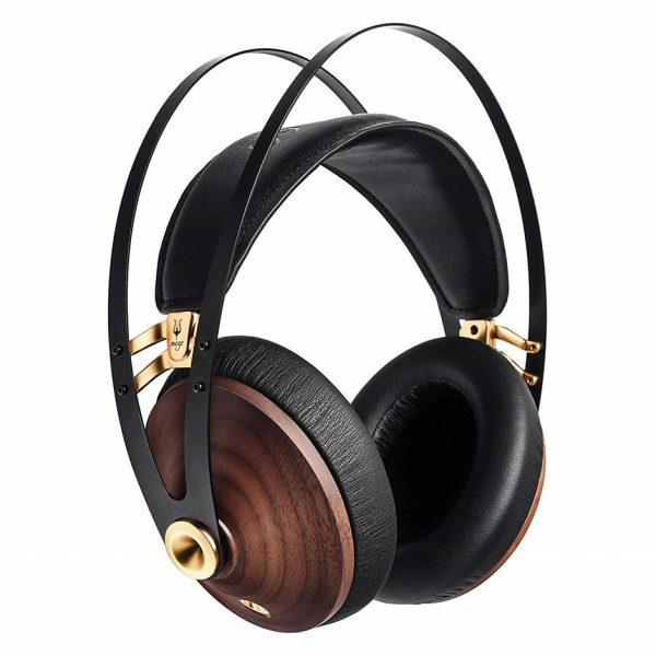 Meze 99 Classics Best Bass Headphones