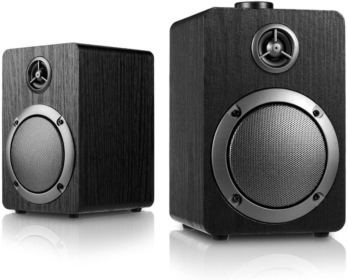 Mica PB20 Computer Speakers