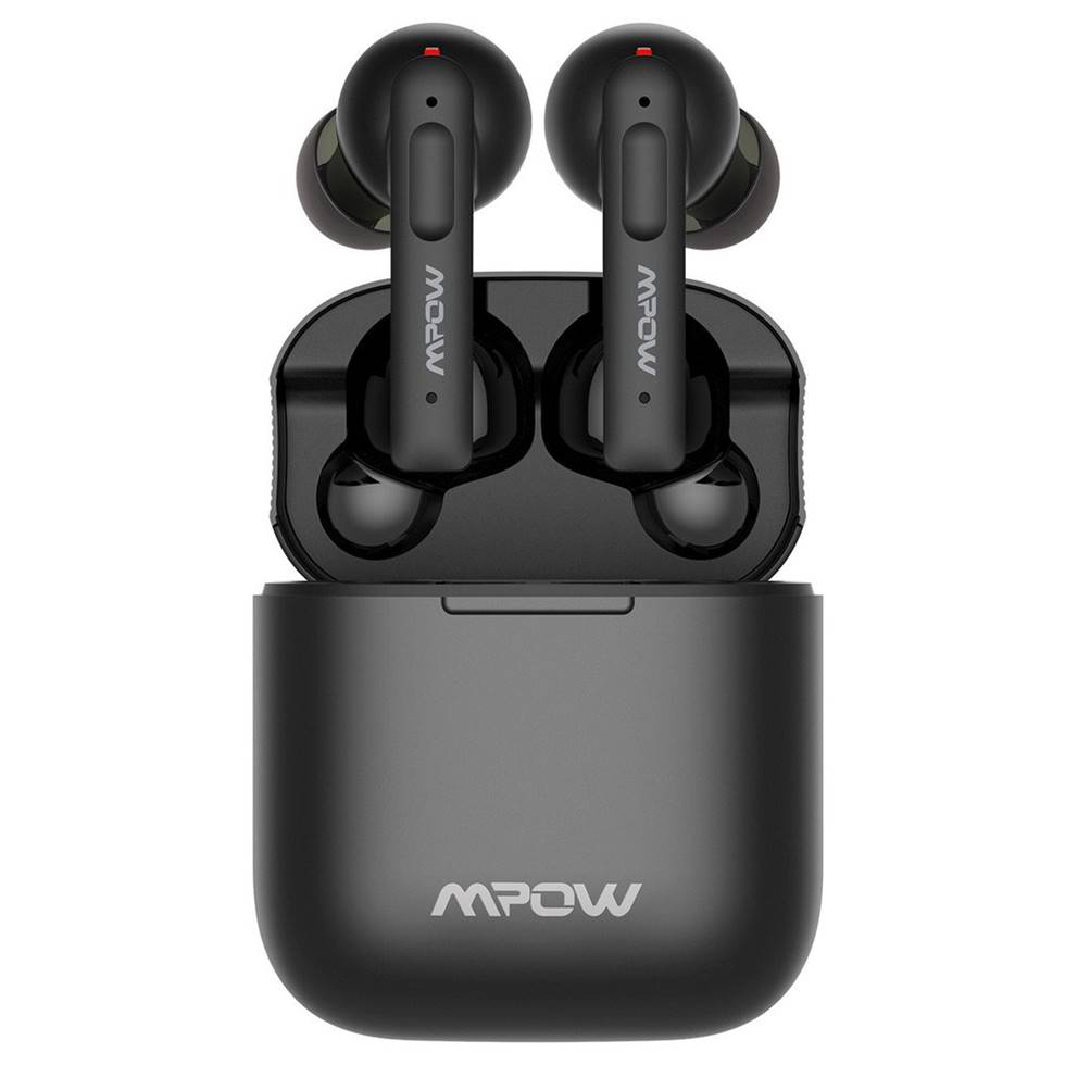 Mpow X3 Wireless Noise Cancelling Earbuds