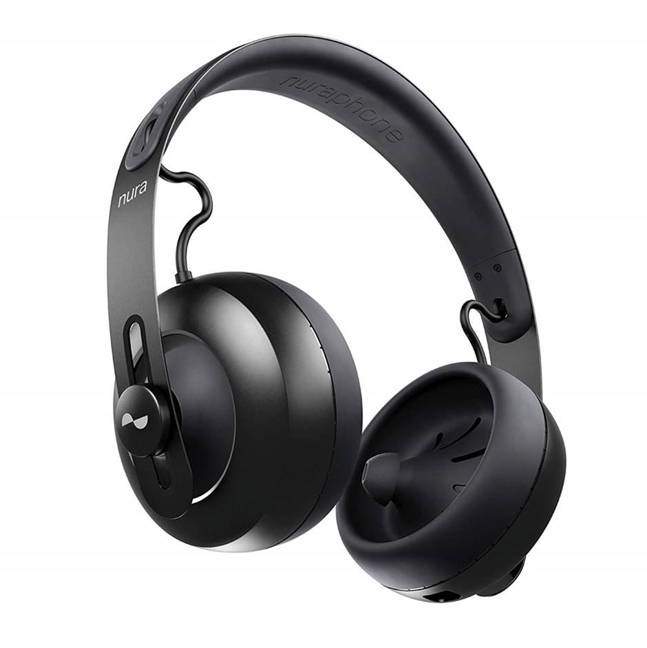 Nuraphone Wireless Bass Headphone