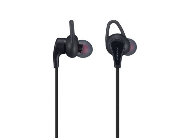 Phiaton BT 120 Noise Cancelling Earbuds