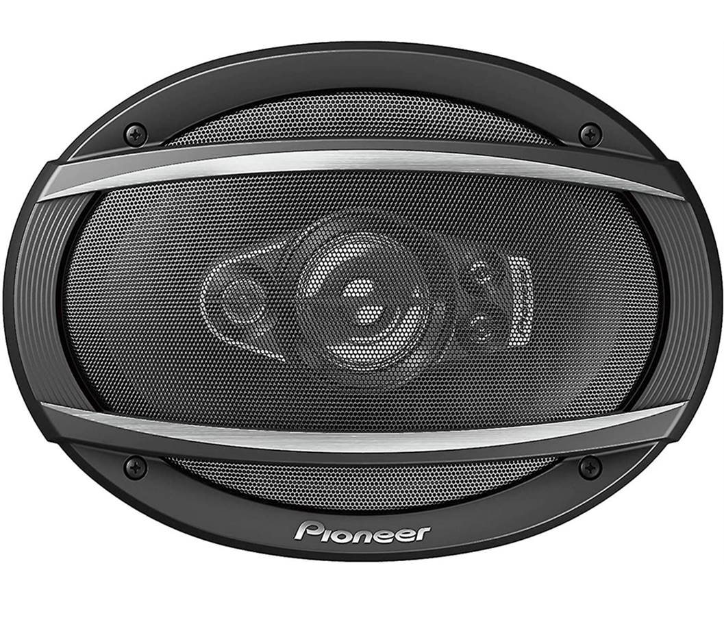 Pioneer 6 inch Coaxial Car Speakers