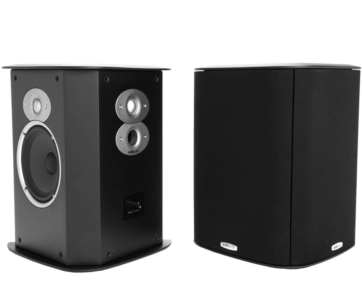 Polk Audio FXI A6 Surround Sound Speakers