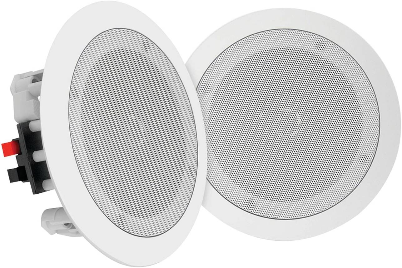 Pyle Pair PDICBT652RD Bluetooth Ceiling Speaker