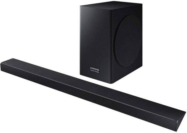 Samsung Harman Kardon HW-Q6CR Surround Sound Speakers