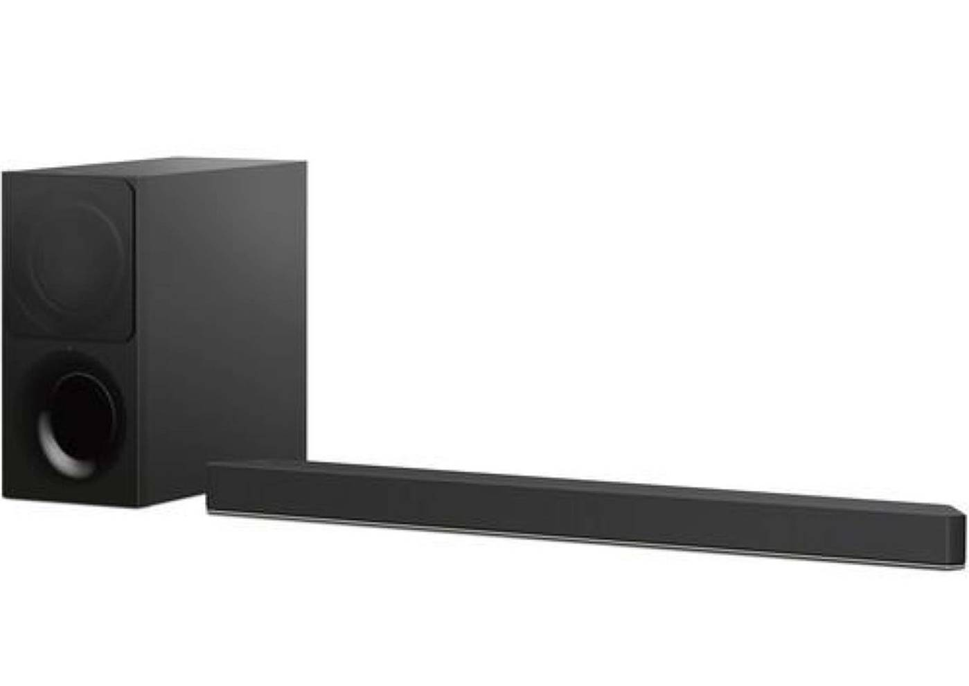 Sony HT-X9000F Home Theater System