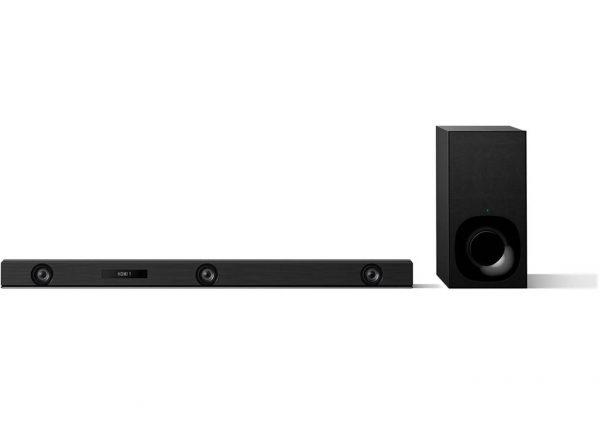 Sony Z9F Dolby Atmos Surround Sound Speakers