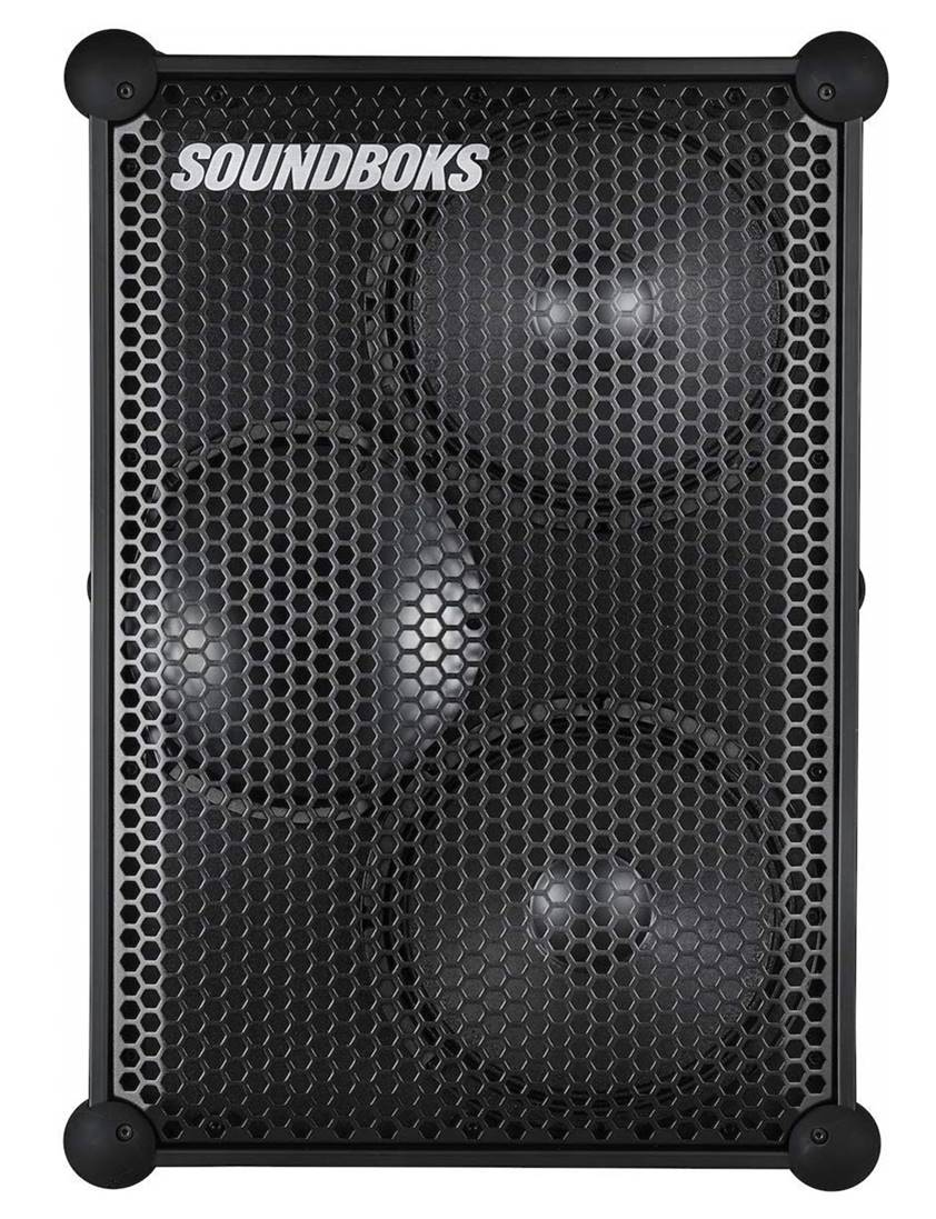The New SOUNDBOKS Best Bass Speaker