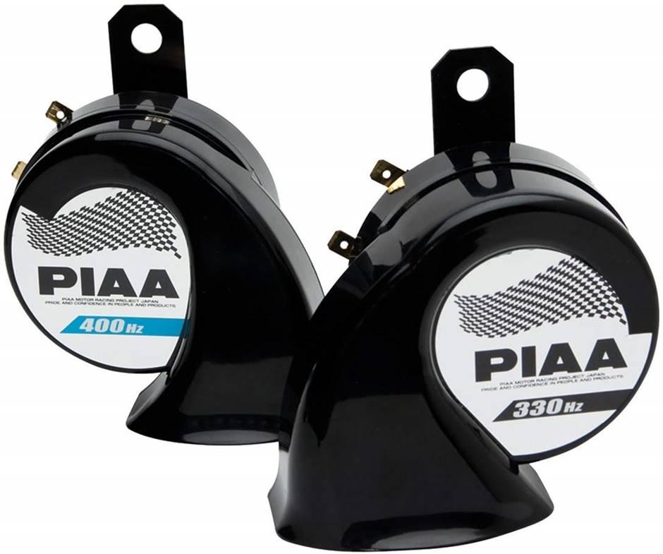The PIAA 85115 Bass Horn