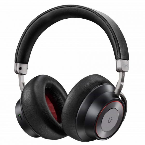 Utaxo Wireless Best Bass Headphone