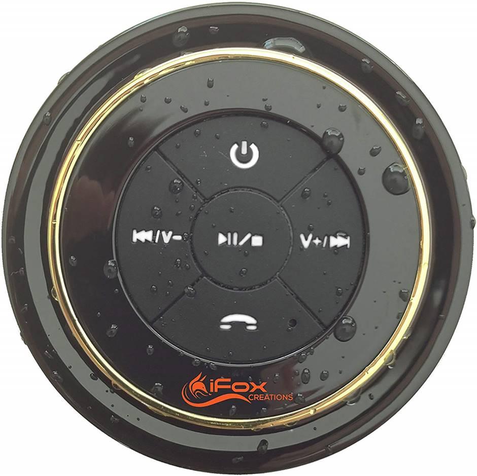 iFox iF012 Shower Speaker
