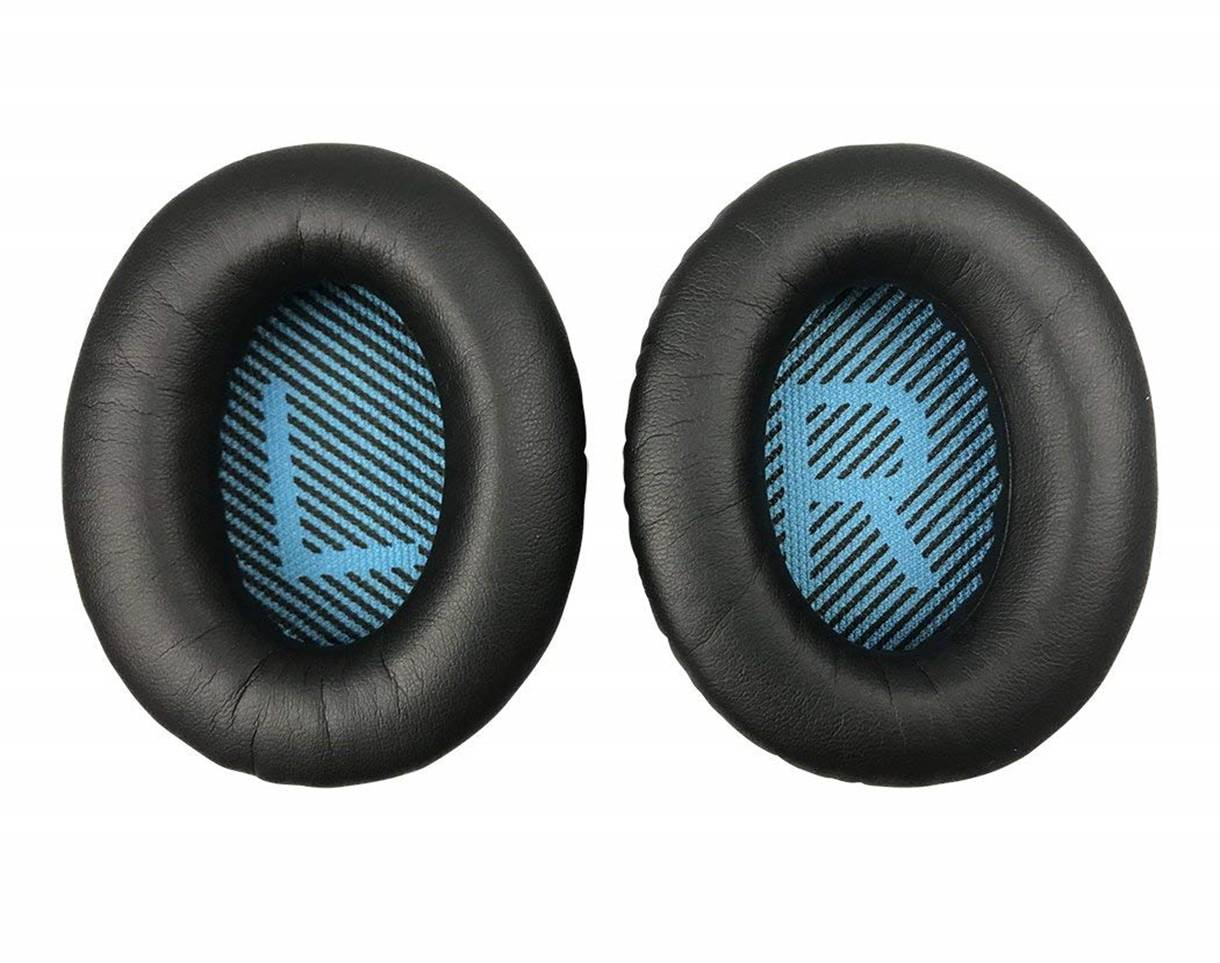 Aurivor Replacement Ear Pads for Bose QC15
