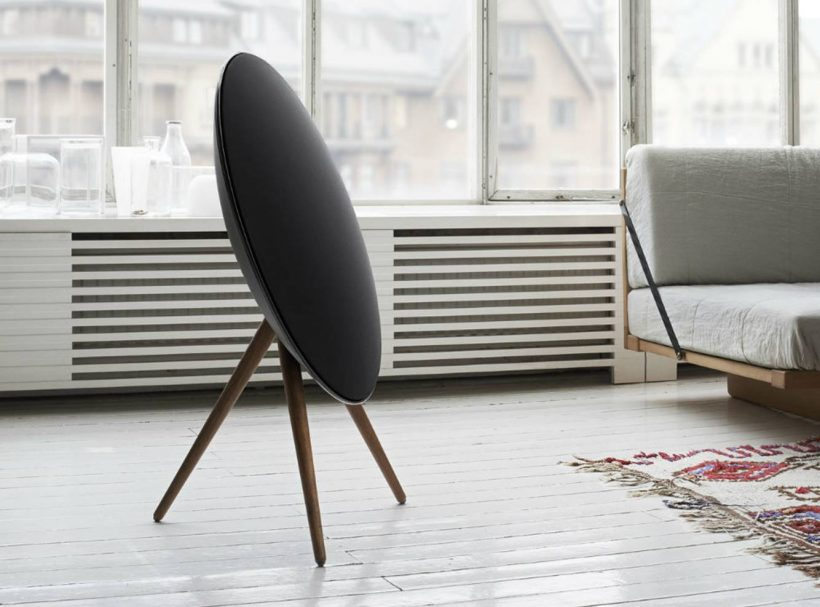Bang & Olufsen Beoplay A9 4th Generation Speaker Review