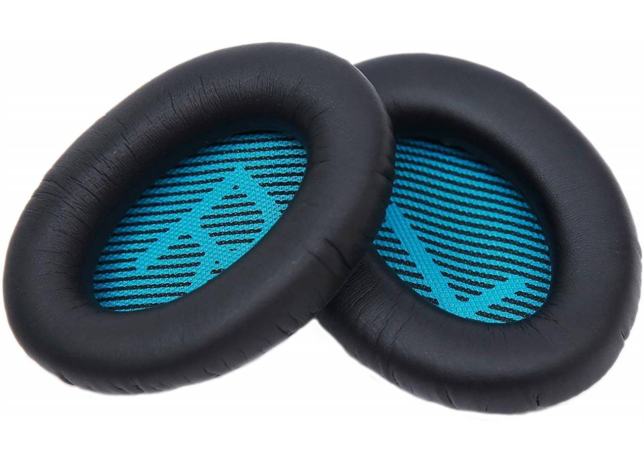 Damex Headphone ear pads for Bose Headphones