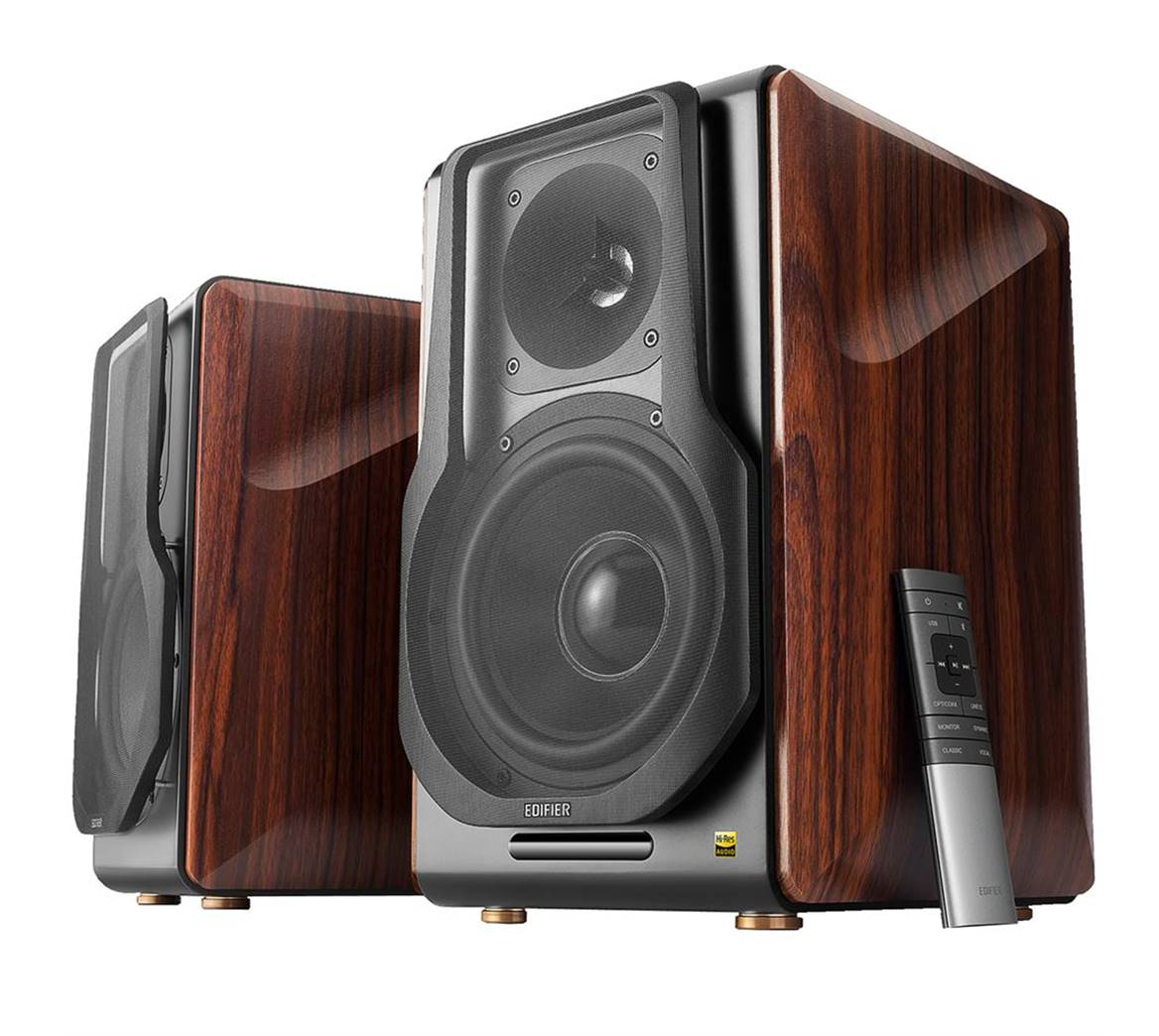 Edifier S3000PRO Audiophile Active Speakers