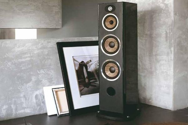 Focal Aria 926 3-Way Speakers Review